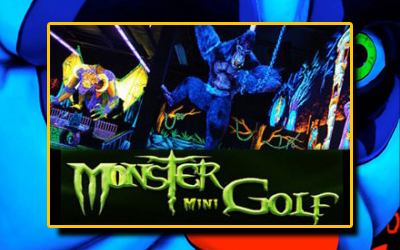 MonsterGolf